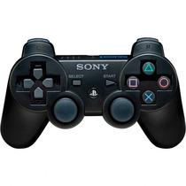 Games Controle P/ Ps3 E Pc Sony $ A370