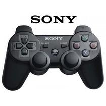 Controle Ps3 Dualshock 3 100% Original Playstation 3 Ps3,p3s