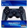 Controle Lacrado Para Ps3 Sony Original Dualshock 3
