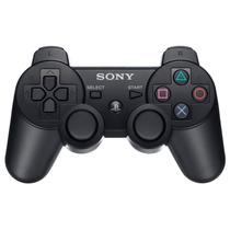 Controle S/ Fio Dual Shock 3 P/ Playstation 3 Original Sony