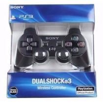 Controle Ps3 Sony Sem Fio Dualshock 3 Original Playstation 3