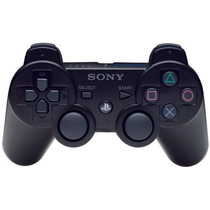 Controle Turbo Ps3 Rapid - Fire - 20 Modos - Reprogramavel