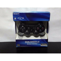 Controle Ps3 Sony Dualshock Original
