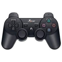 Controle Para Ps3 S/fio - Dualshock 3 - Playstations 3 !!!