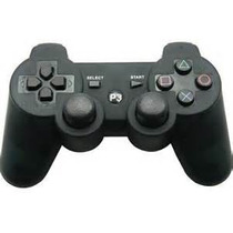 Controle Para Ps3 S/fio - Dualshock 3 - Playstation 3 !!!