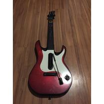 Guitarra Guitarhero 5 Ps3