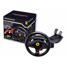 Thrustmaster Ferrari Gt Experience Pc-ps3