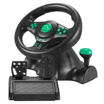 Volante Racer 4 Em 1 Para X360/ps2/ps3/pc - Multilaser