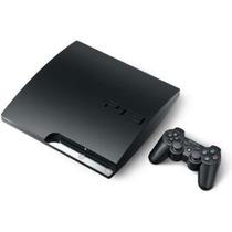 Playstation 3 Desbloqueado Muito Novo Tem 11 Jogos No Hd