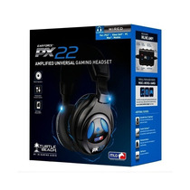 Headset Com Fio Turtle Beach Ear Force Px22 Lacrado