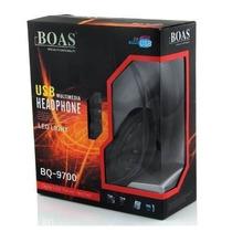 Fone Ouvido Headset Gamer Boas Usb Microfone Pc Note Ps3 Ps4