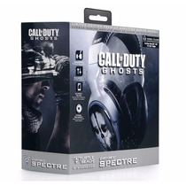 Headset Turtle Beach Call Of Duty Ghosts Spectre Ps4 Xbox360
