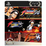 The King Of Fighters 94,95,96 - Combo [3 Em 1] - Ps3 Cod Psn