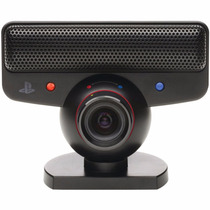 Câmera Playstation Eye Sony Ps3 Para Ps Move Original