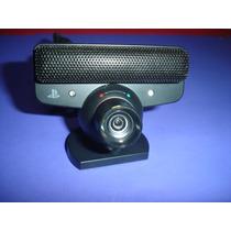 Playstation 3 : Camera Playstation Eye Original