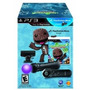 Move Little Big Planet 2 Bundle Ps3 Playstation Move S/move