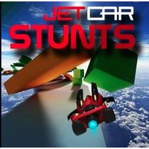 Jet Car Stunts Ps3 Jogos