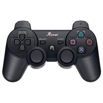 Controle Sem Fio Wireless 2.4g Para Playstation3 Ps3 Oferta!