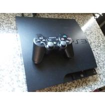 Vendo Playstation 3 Desbloqueado Dex Cfw 4.70