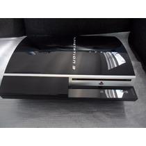 Playstation 3 80gb (novissimo) Selado Ainda P/ Colecionardor