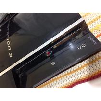 Playstation 3 Fat 160 Hd Play3 Ps3