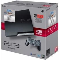 Playstation 3 1tb Desbloqueado Sedex Grátis 100 Brindes