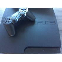 Playstation 3 Semi-novo