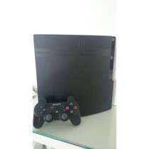 Ps3 Playstation 3 Desbloqueado Destravado 320gb + 2 Contr ++