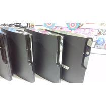 Ps3 Playstation 3 Desbloq Ferrox 4.78 + Multiman + 12 Jogos