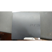 Video Game Playstation 3 S/ Hdmi