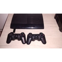 Playstation 3 Seminovo