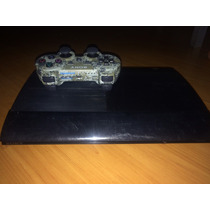 Playstation 3 Slim . Super Barato