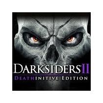 Darksider 2 Vaga Primáriaprimaria