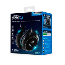 Headset Px4 Wireless Bluetooth Turtle Beach Ps4 Ps3 Xbox 360