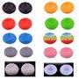 Grip De Silicone P/ Controle (melhor Preço) Ps4/x1/ps3/x360