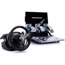 Volante Simulador De Corrida Thrustmaster T500rs Ps4 Ps3 Pc