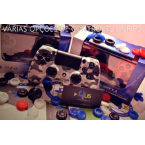 Grip Silicone Par Controle Ps4 Xbox One Xbox 360 Ps3