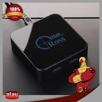 Cross Hair Adaptador Teclado E Mouse Ps4 Ps3 360 Xbox One