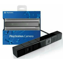 Camera Ps4 Ps Eye Playstation 4 Original Sony Pronta Entrega