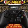 Max Fire One Mod P/ Controle Xbox One - Rapid Fire +35 Modos