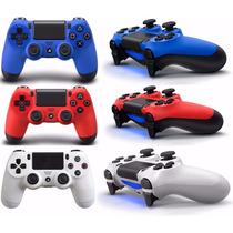 Controle Ps4 Dualshock 4 - Originais Sony - Escolha A Cor