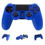 Ps4 Capa De Silicone Dualshock 4 Protetor Playstation Case