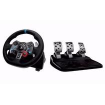 Volante Logitech G29 Driving Force Ps4/ps3/pc + Frete Sedex