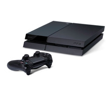 Playstation 4 500gb Português Ps4 Hdmi Bivolt 3d Bluray