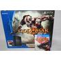 Playstation 4 Original Hdmi 500gb Sony 110/220v Com 1 Jogo