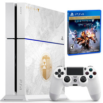 Playstation 4 Destiny The Taken King Bundle Ps4 500gb + Jogo