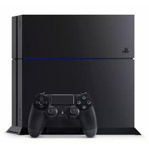 Playstation 4 Americano Bi Volt Cuh-1215a Play4 Ps4 Bluray