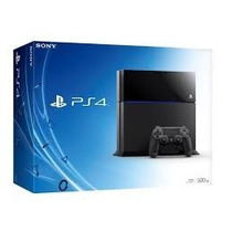 Play Station 4 500gb 1115a Anatel Bivolt - Pronta Entrega