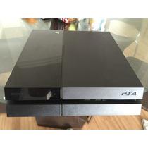 Playstation 4 Com Hd De 1t Ps4