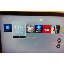 Playstation 4 Troca-se Por Xbox One